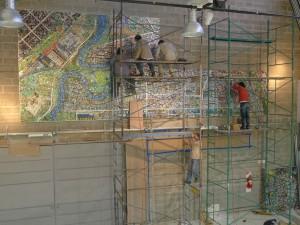 Instalacion Mural1